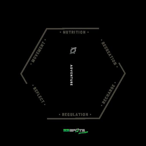 Abenteuer ICH Logo