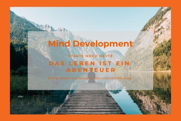 Abenteuer ICH - Mind Development