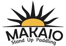 Makaio SUP Logo